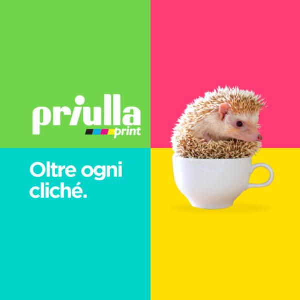Stampa Palermo Priullaprint